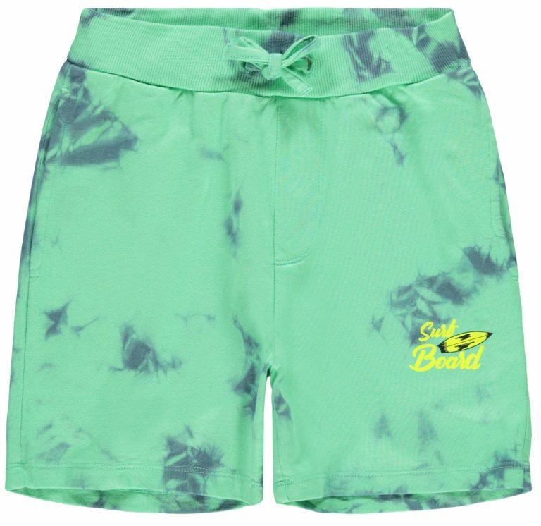 name it sweat shorts spring bud