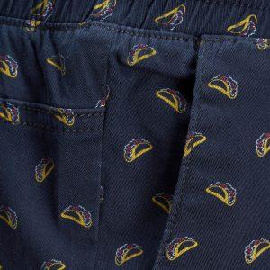 JACK&JONES shorts navy blazer