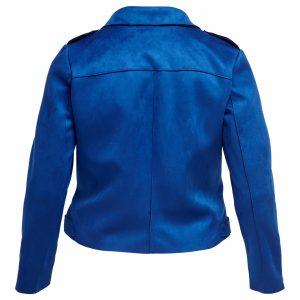 ONLY carmakoma biker mazarine blue