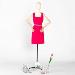 H20 italia dress fuxia