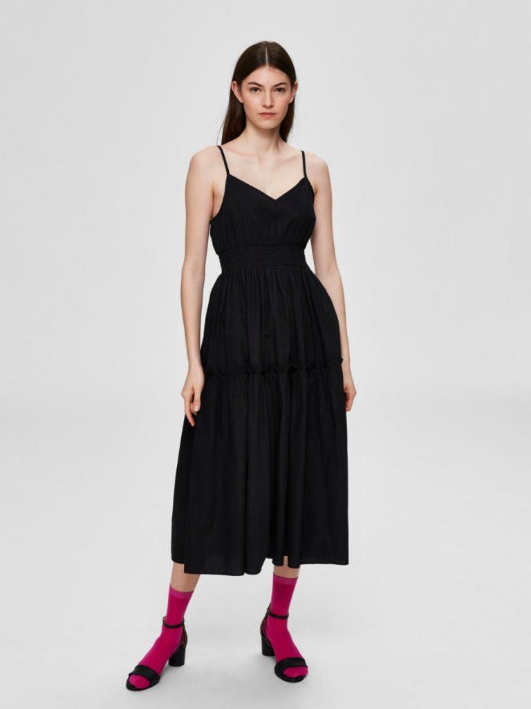 SELECTED femme dress black