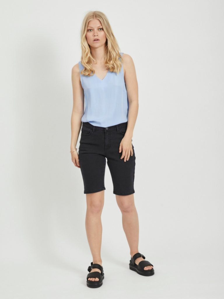 OBJECT shorts black