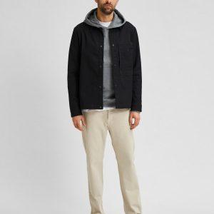 SELECTED homme jacket black
