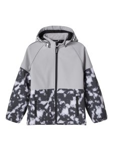 name it jacket wet weather