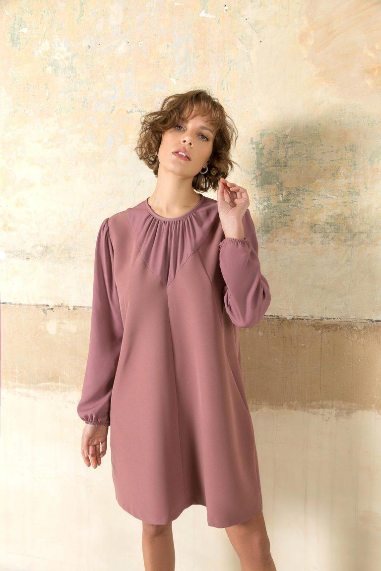 H20 italia jurk cipolla
