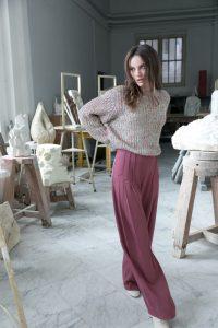 Pia B. concept pants cipolla