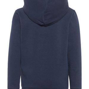name it sweat hoodie sky captain