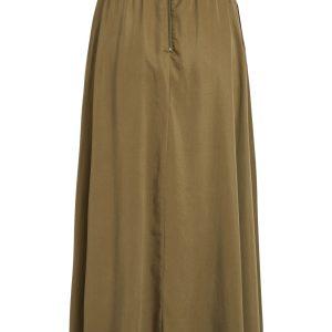 OBJECT hw skirt burnt olive