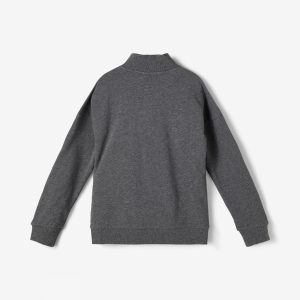 name it ls sweat dark grey