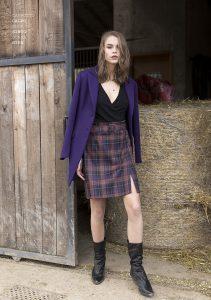 H20 italia skirt check