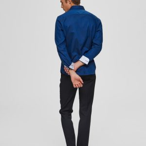 SELECTED homme shirt ls limoges