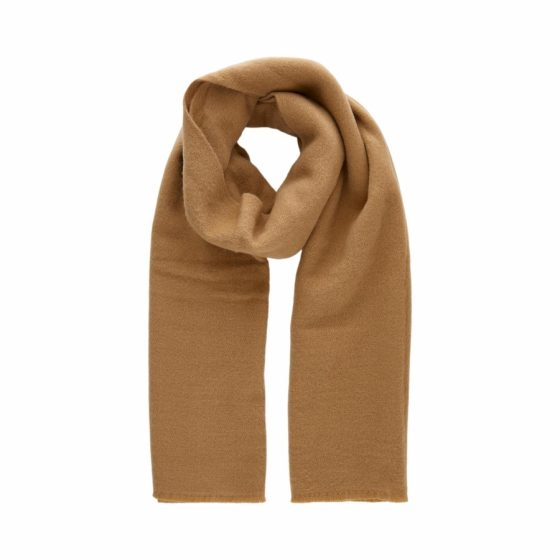 PIECES long scarf tannin