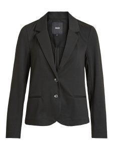 OBJECT blazer black